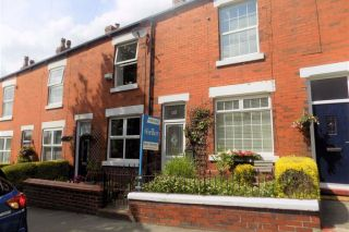 Manor Road, Stockport, SK6 1NS