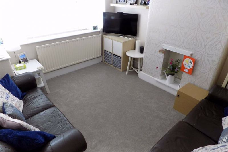 Property at Marland Crescent, Stockport