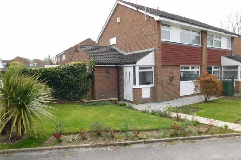 Property at Armadale Close, Davenport, Stockport