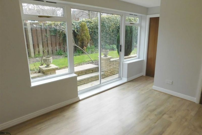 Extended Dining Room - Armadale Close, Davenport, Stockport
