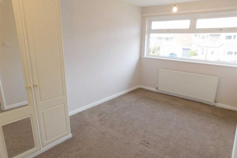 Bedroom One - Armadale Close, Davenport, Stockport