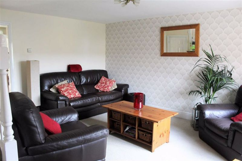 Living Room - Bayley Close, Hyde