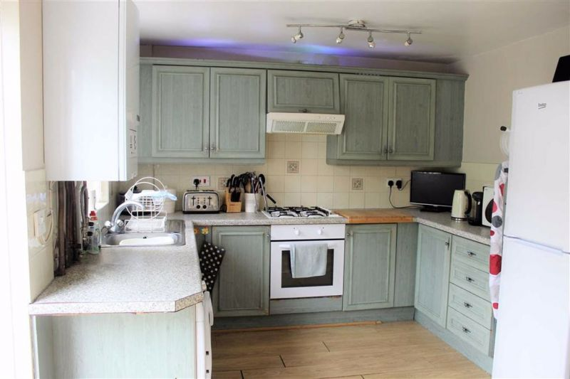 Kitchen/Diner - Bayley Close, Hyde