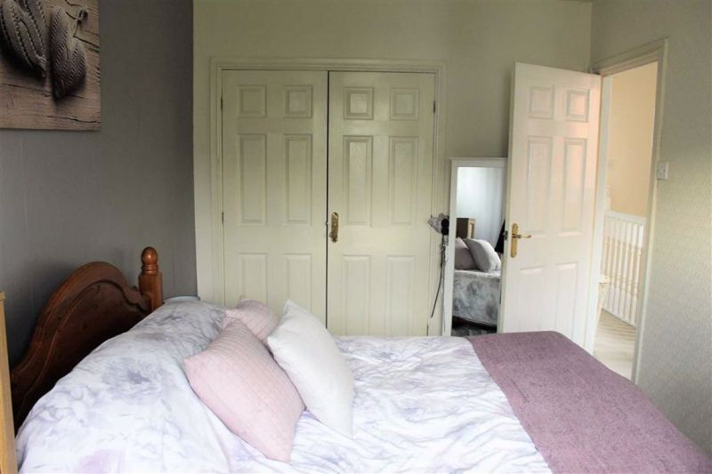 Master Bedroom - Bayley Close, Hyde