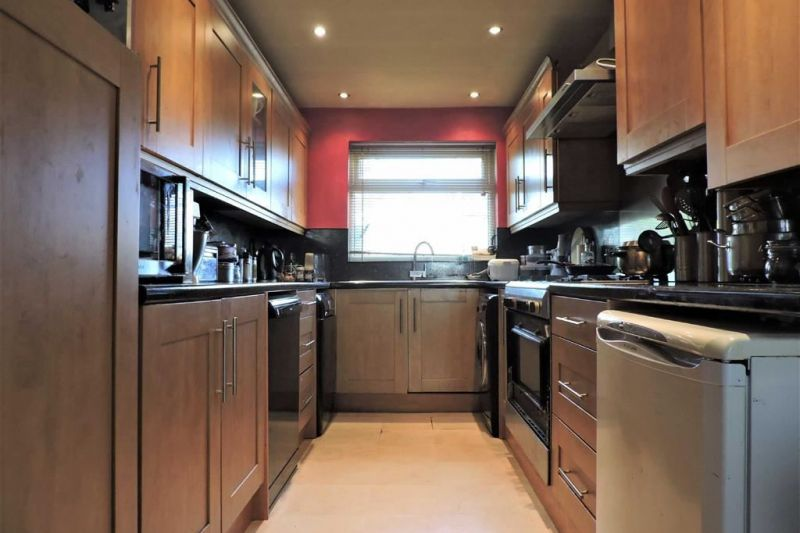 Kitchen - Thorncliffe Grove, Manchester