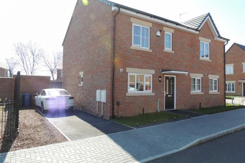 Property at Gatsby Crescent, Stockport, Stockport