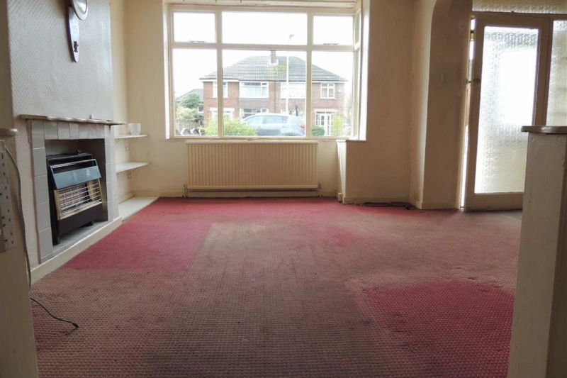 Open Plan Living Room - Edale Close, Hazel Grove, Stockport