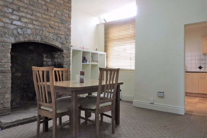 Dining Room - Stovell Avenue, Longsight, Manchester