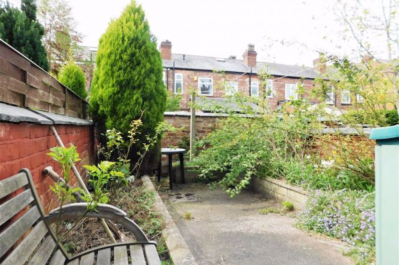 Property at Ladysmith Street, Shaw Heath, Stockport