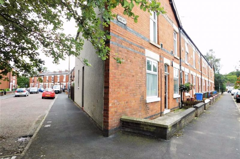 Property at Gee Street, Edgeley, Stockport