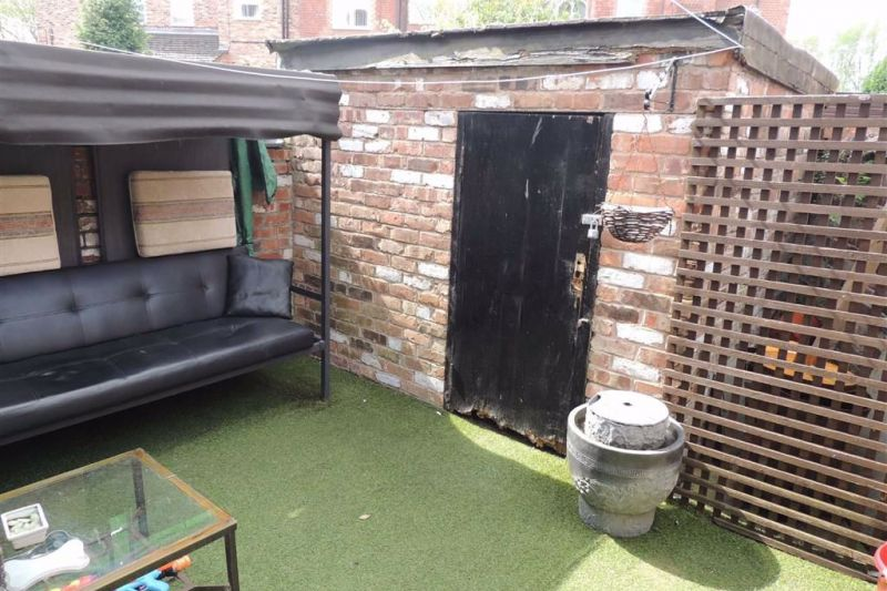 Property at Buckley Street, Audenshaw, Manchester