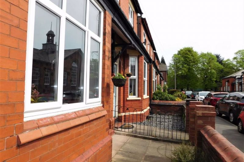 Property at Bombay Road, Edgeley, Stockport
