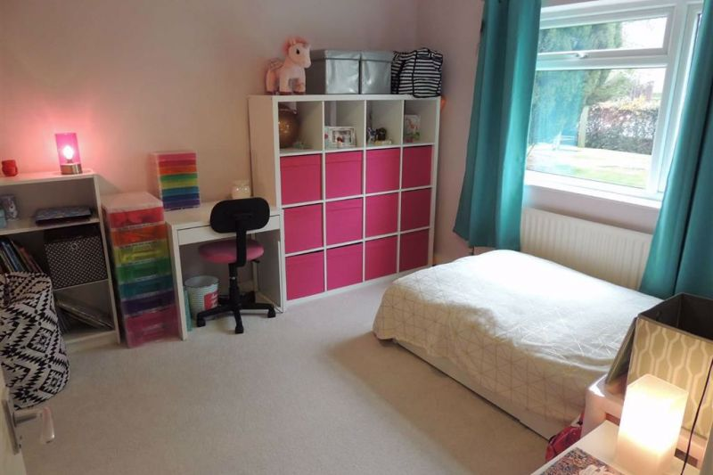 Bedroom One - Dunvegan Road, Hazel Grove, Stockport