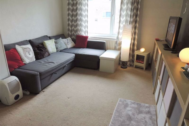Lounge / Dining Room - Dunvegan Road, Hazel Grove, Stockport