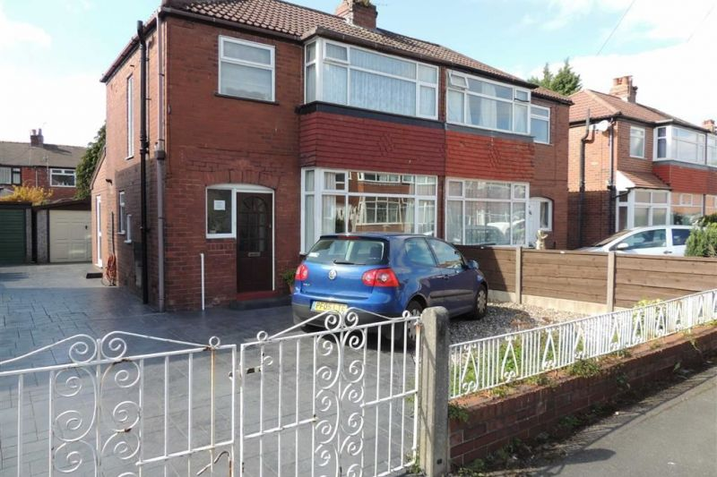 Property at Berkeley Close, Offerton, Stockport