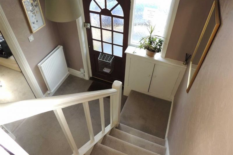 Entrance Hall - Berkeley Close, Offerton, Stockport