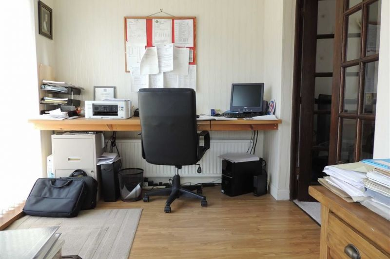 Study / Office - Berkeley Close, Offerton, Stockport