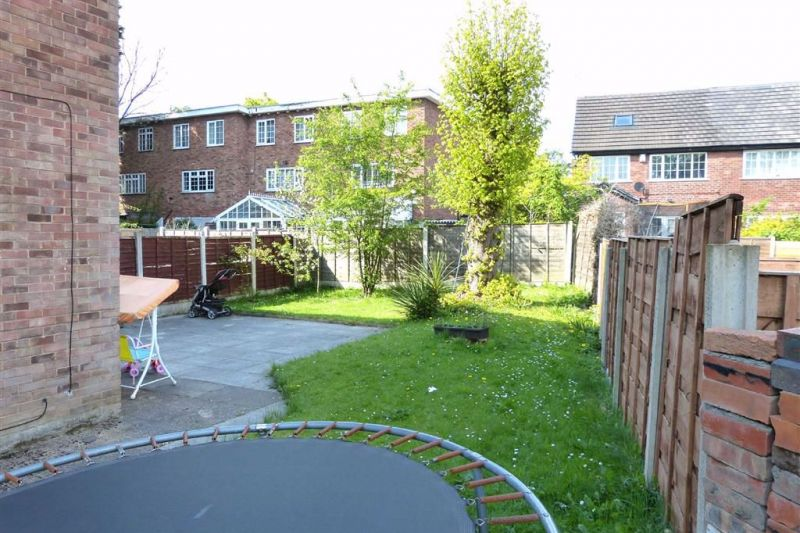 Property at Crumpsall Lane, Crumpsall, Manchester