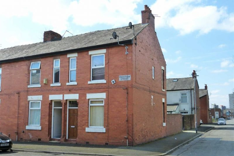 Property at Padstow Street, Miles Platting, Manchester
