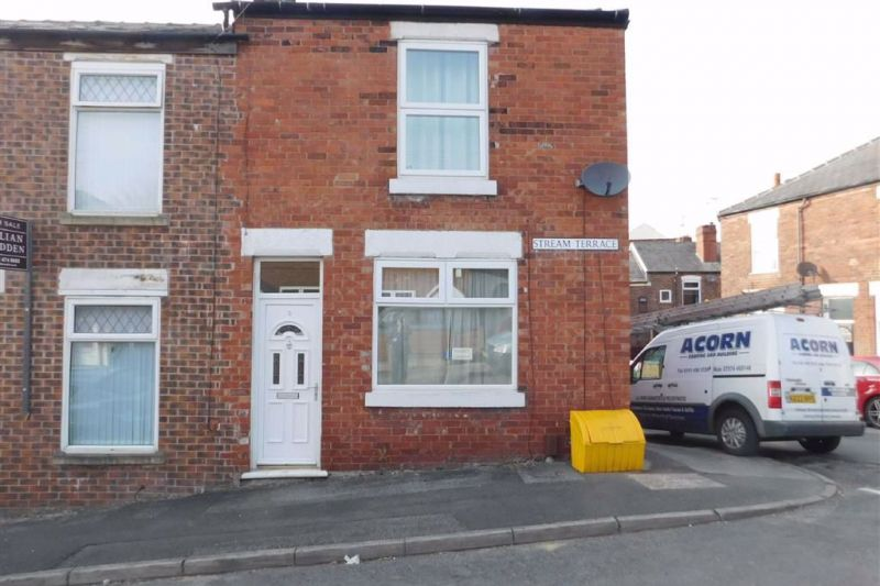 Property at Stream Terrace, Offerton, Stockport