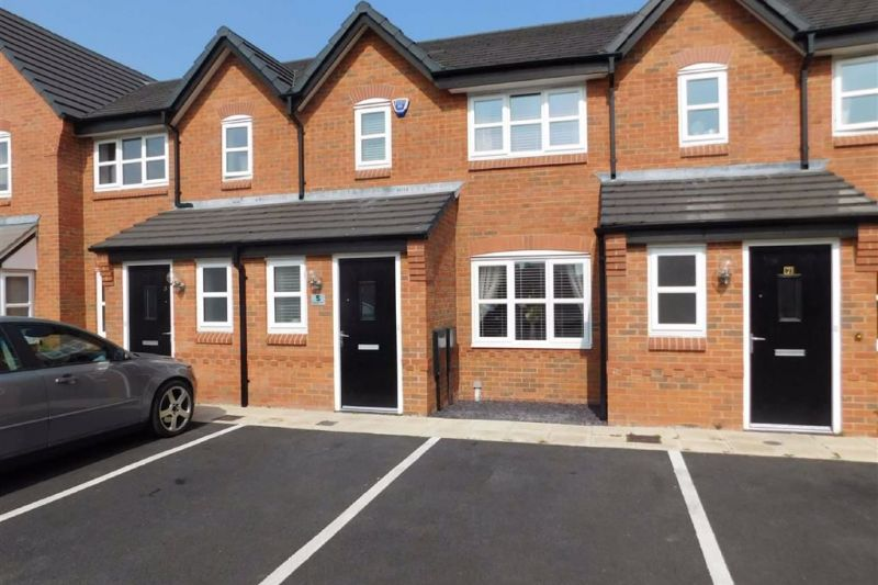 Property at Beekeeper Close, Offerton, Stockport
