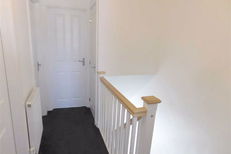 Landing - Beekeeper Close, Offerton, Stockport