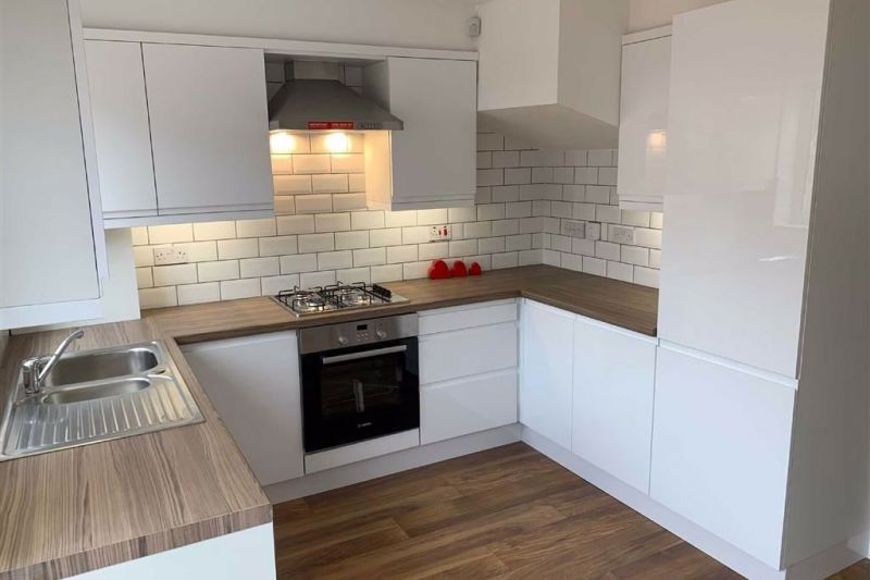 Kitchen - Aldermoor Close, Manchester, Manchester