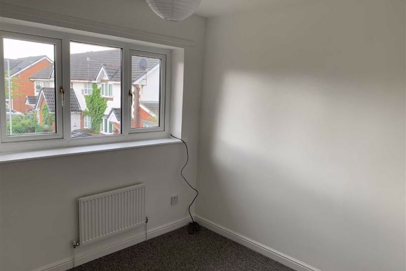 Bedroom 1 - Aldermoor Close, Manchester, Manchester