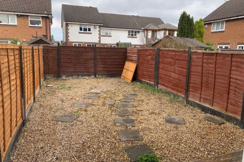 Property at Aldermoor Close, Manchester, Manchester