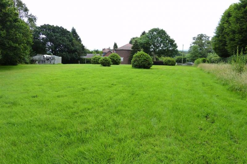 Property at Coppice Road, Higher Poynton, Stockport