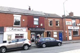 Stockport Road, Hyde, SK14 1RH