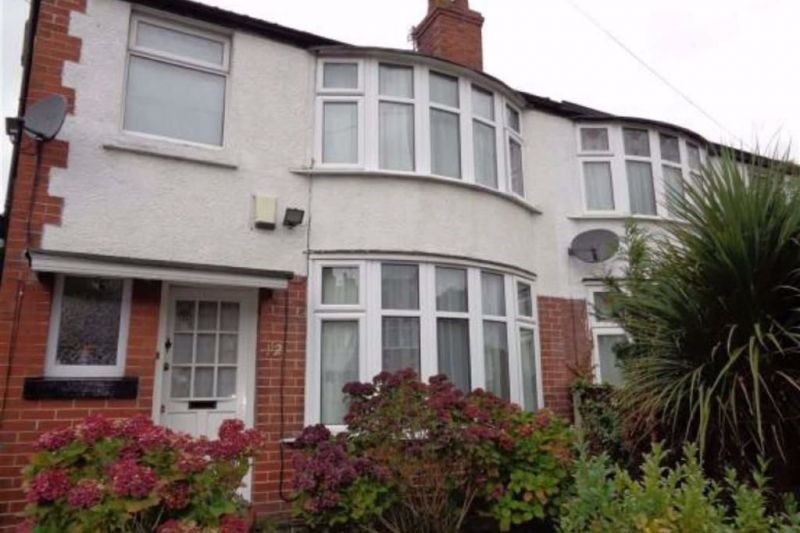 External - Cottonfield Road, Manchester