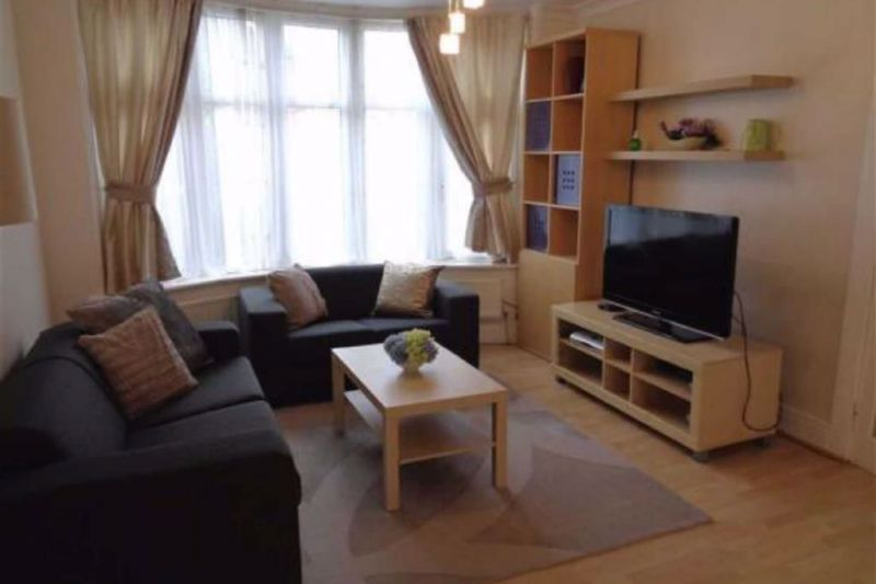 Lounge / Dining Room - Cottonfield Road, Manchester