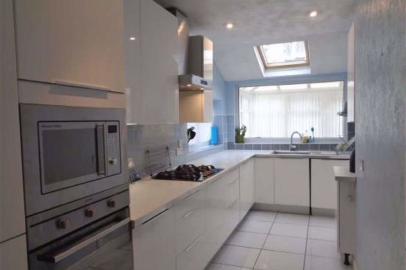 Kitchen - Cottonfield Road, Manchester