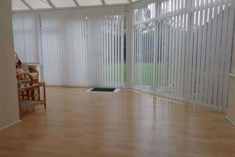 Conservatory - Cottonfield Road, Manchester