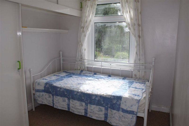 Bedroom Two - Cottonfield Road, Manchester