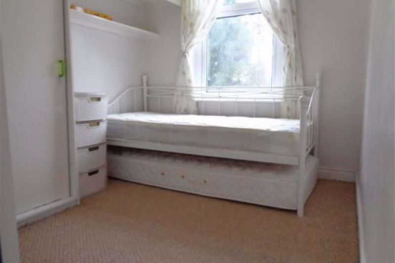 Bedroom Three - Cottonfield Road, Manchester