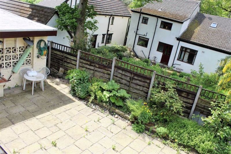 Property at Old Road, Mottram, Hyde