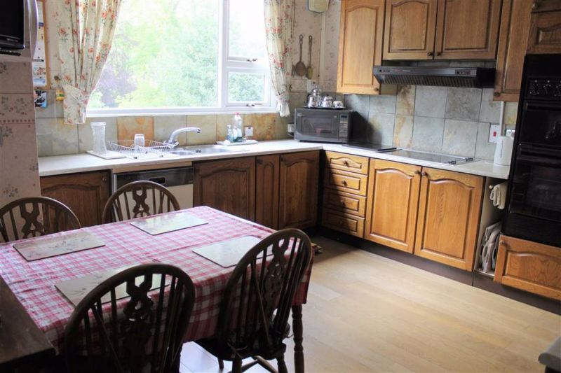 Kitchen - Old Road, Mottram, Hyde