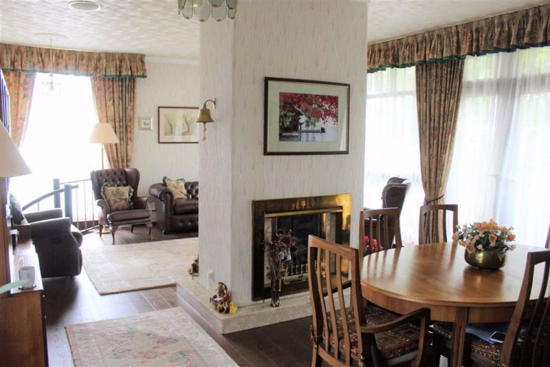 Living Room - Old Road, Mottram, Hyde