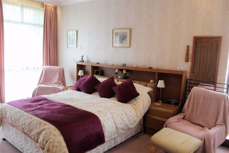 Master Bedroom - Old Road, Mottram, Hyde