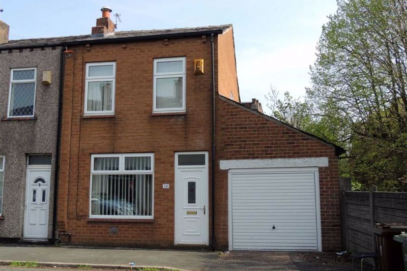 Didsbury Grove, Wigan, WN2 3HD
