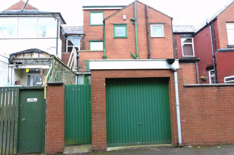 Property at Chorley New Road, Horwich, Bolton