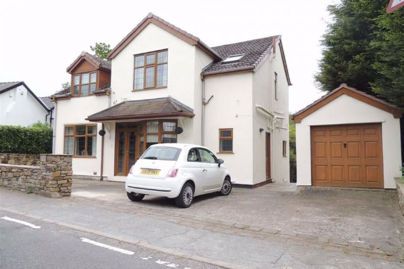 Property at Longhurst Lane, Mellor, Stockport
