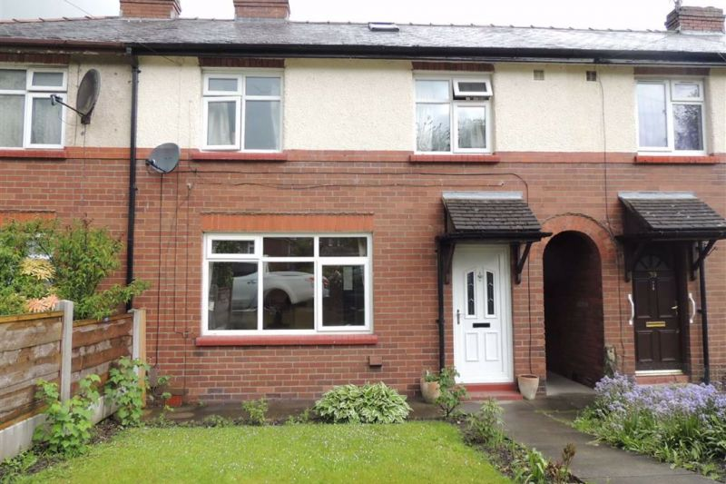 Property at Shirley Avenue, Marple, Stockport