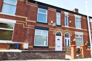 Cunliffe Street, Stockport, SK3 9LG