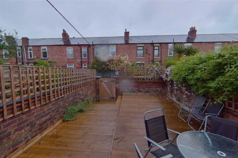 Property at Cunliffe Street, Edgeley, Stockport