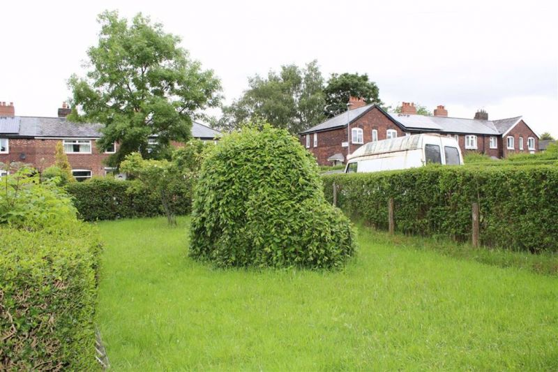Property at Rosevale Avenue, Manchester