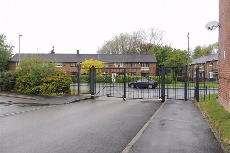Property at Wordsworth Road, Denton, Manchester