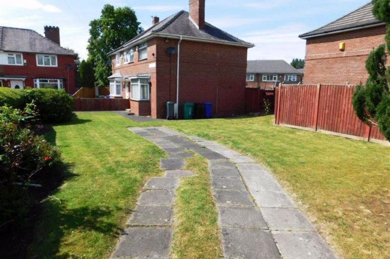 Property at Easthaven Avenue, Clayton, Manchester